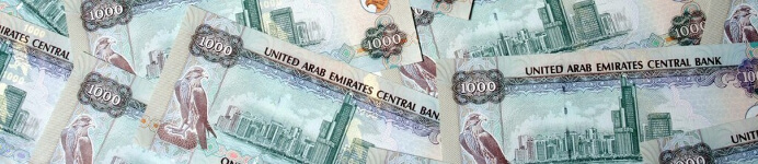 United Arab Emirates Currency